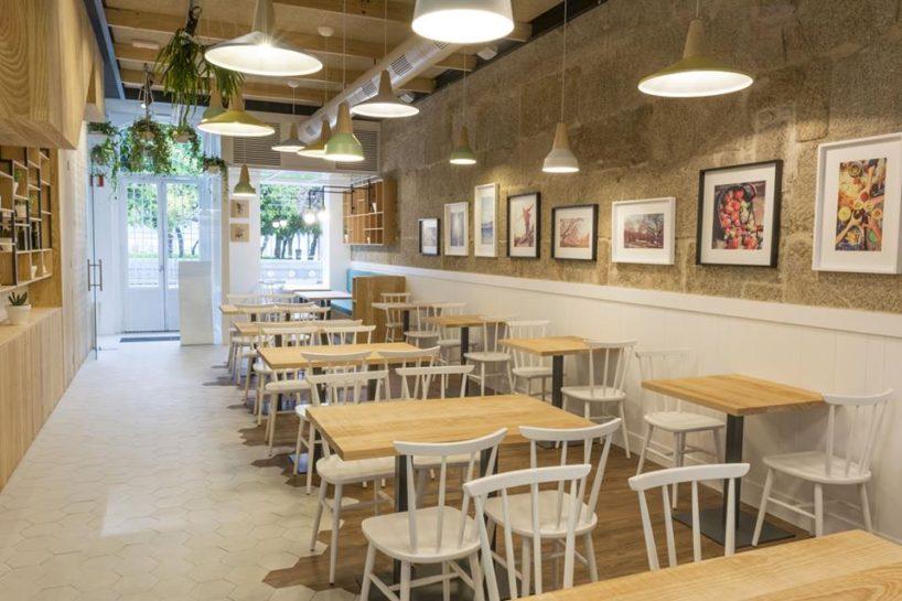 restaurante ecológico y sin gluten