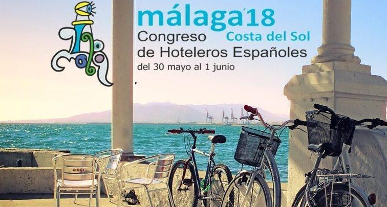 Congreso de Hoteleros Málaga