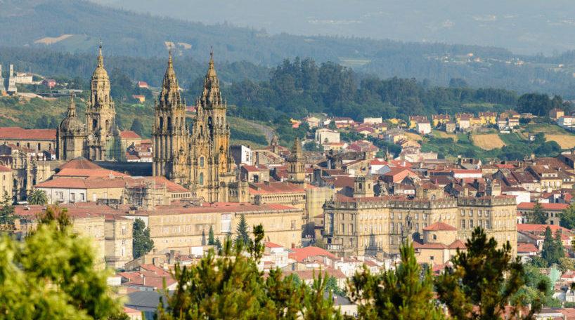 Misión comercial inversa de Core del Sur en Galicia