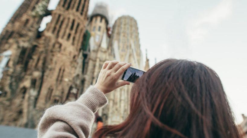 Turismo en Cataluña y Barcelona
