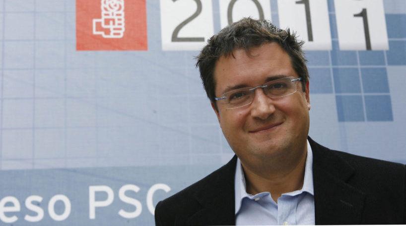 Oscar López, nuevo presidente Paradores