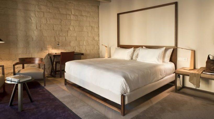 Mercer Hoteles refuerza su apuesta por hoteles de lujo en España