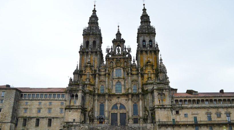 La Catedral de Santiago es patrimonio de la humanidad