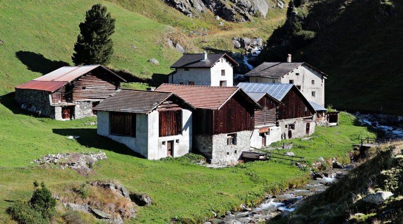 El turismo rural aumentó un 73% su número de visitantes en apenas cuatro años