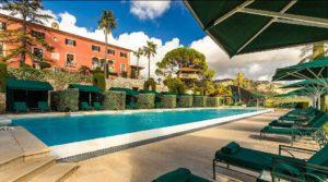 El Hotel Snn Net, en Mallorca