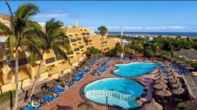 La socimi Atom Hoteles es el casero de Meliá o AC Hoteles