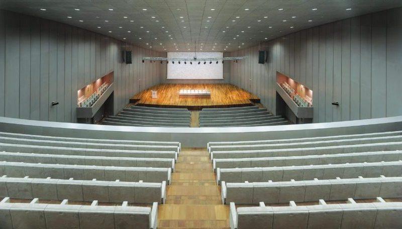 congresos en Galicia