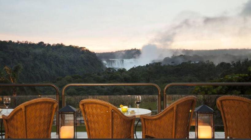 Meliá destinó 20 millones de dólares en la remodelación del Meliá Iguazú