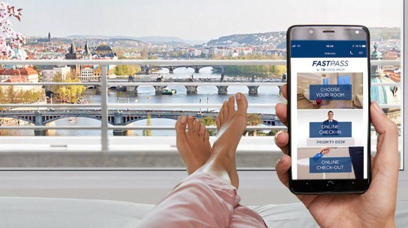 Innovación en los hoteles españoles