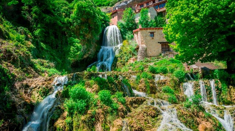 Mejores municipios para turismo rural