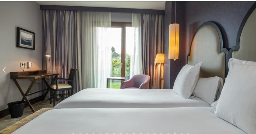 Nuevo hotel 5 estrellas en Asturias