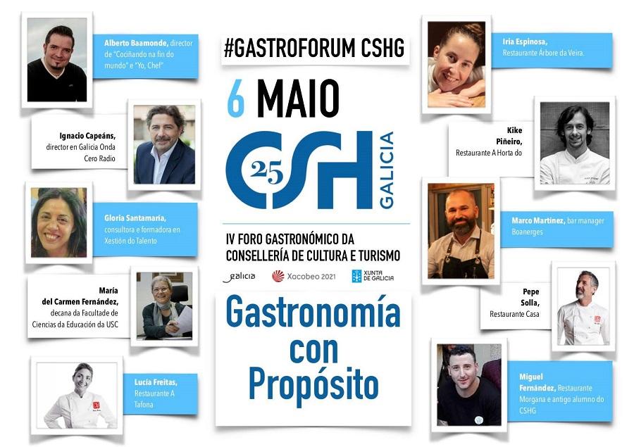 Gastroforum