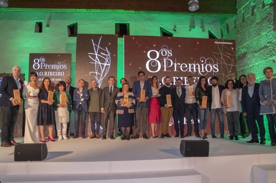 Premios Ribeiro
