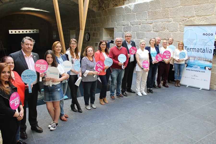 Ourense, destino saludable