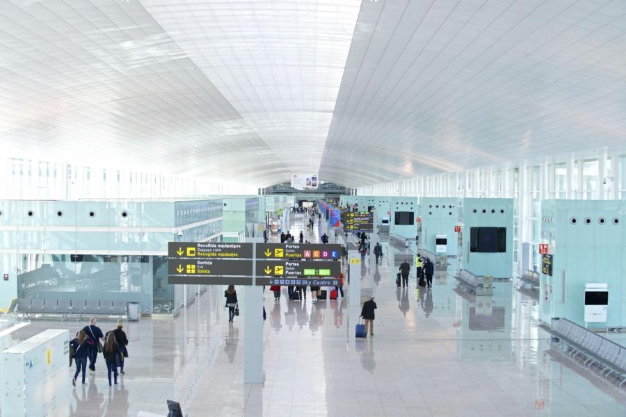Regulación Aeroportuaria