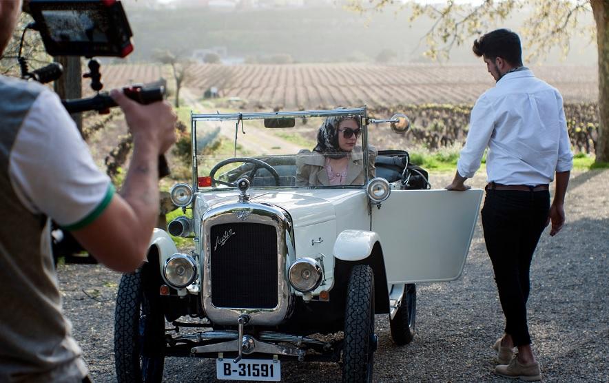 La Rioja Film Commission