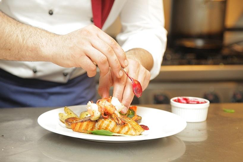 Chef manos