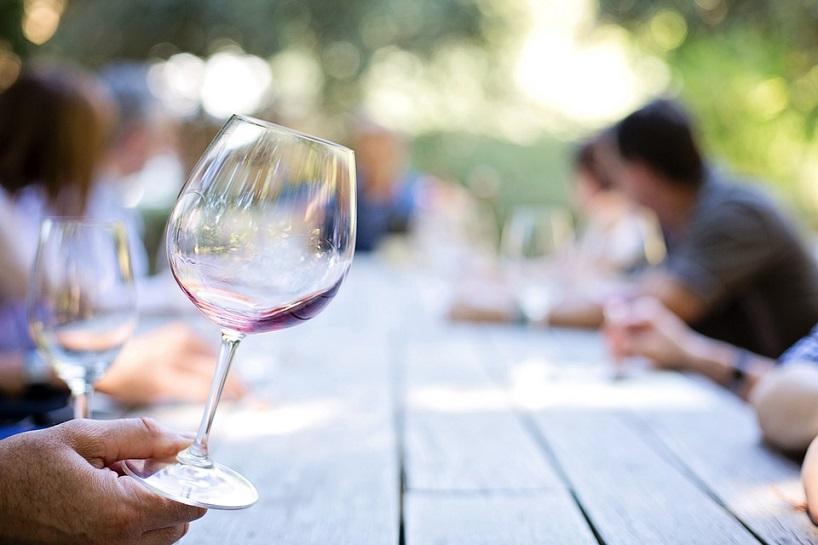 Curso vino