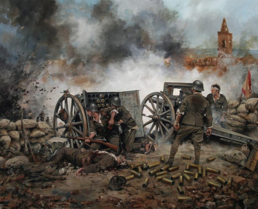 Batalla de Belchite