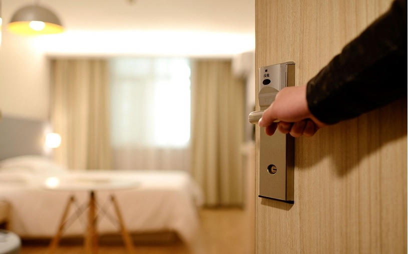 hoteles innovadores
