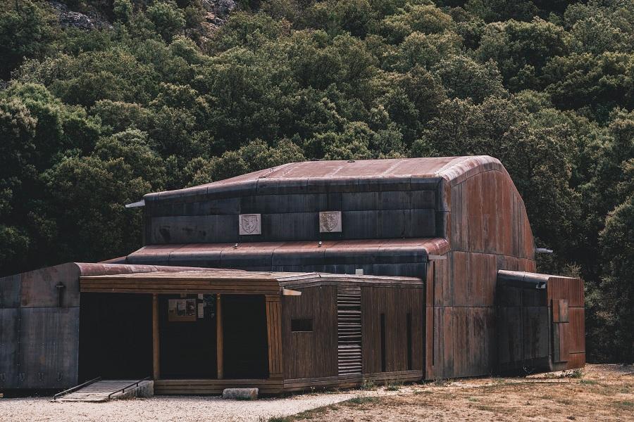 La ermita de San Olav