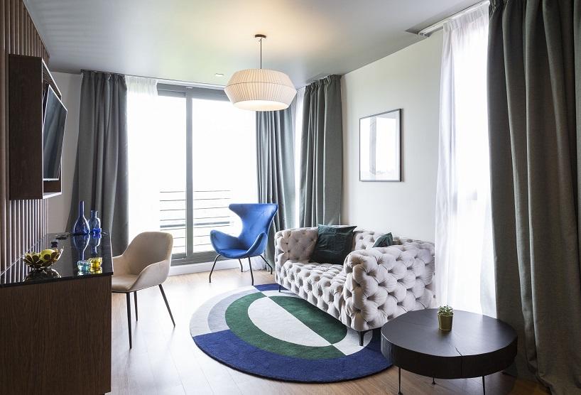 Hotel Barcelona Golf 2