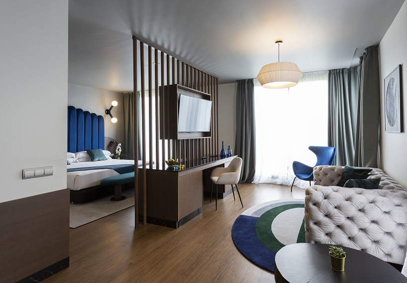 Hotel Barcelona Golf_000020