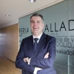 """Alberto Alonso, director de Feria de Valladolid: """"España está todavía lejos de los líderes en enoturismo"""""""