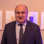 """Juan Ramón Acín (abba Hoteles) : """"Es una vergüenza lo que pagamos de IBI"""""""
