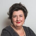"Ana Trevisani (OPC Galicia): ""Para comunicar un congreso hay que definir el público, no se matan mosquitos a cañonazos"""
