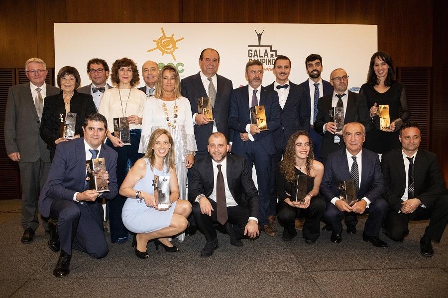Seis De Los Nueve Mejores Campings De España Están En El Norte