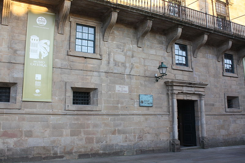 museo catedral santiago