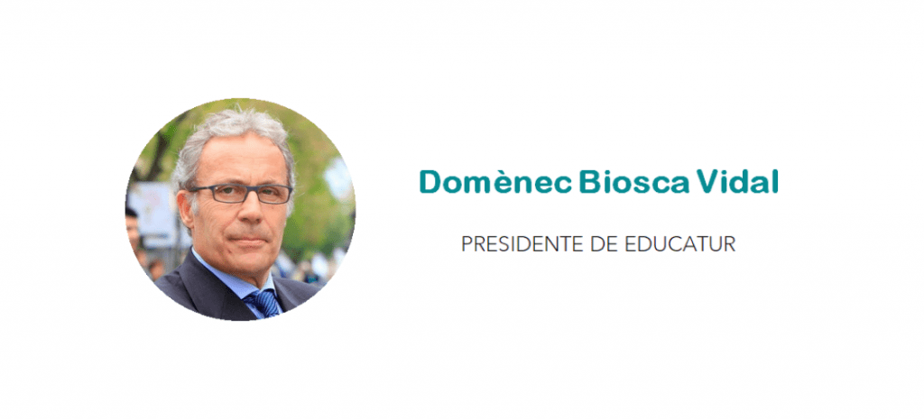 Domenec Biosca Opinión