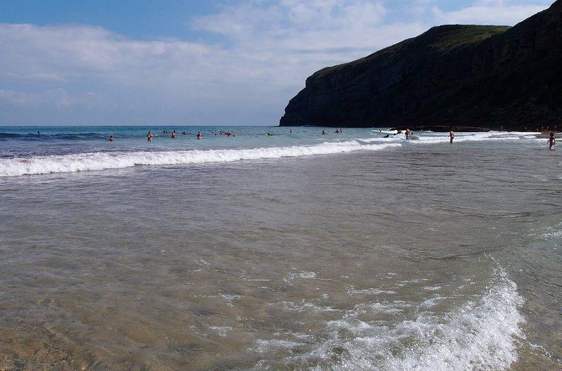 Playa Cantabria
