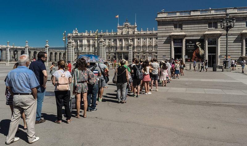 guías turismo