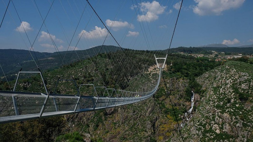 puente arouca