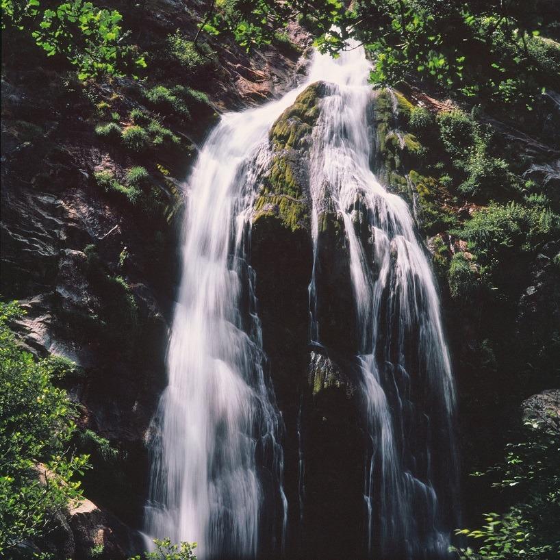 cascada fene