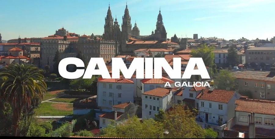 Camina a Galicia