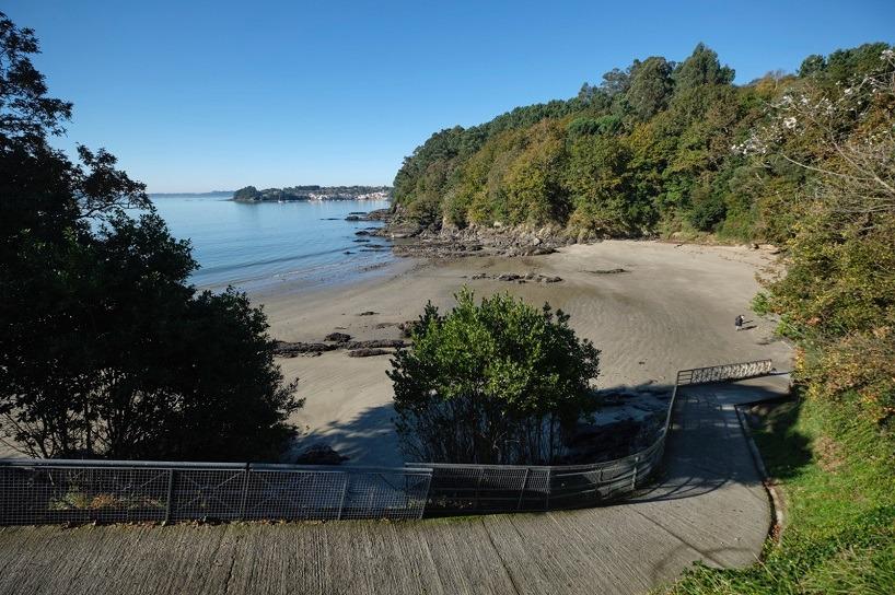 playa de limodre