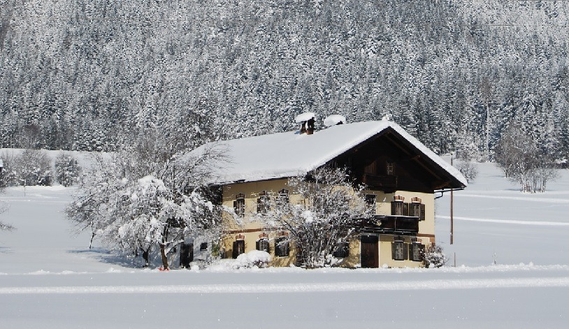 alojamiento nieve