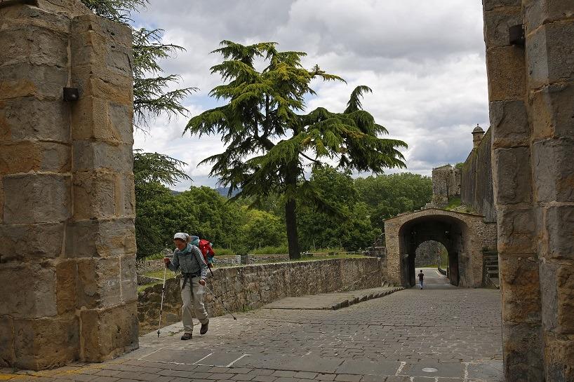 Navarra Plan Xacobeo