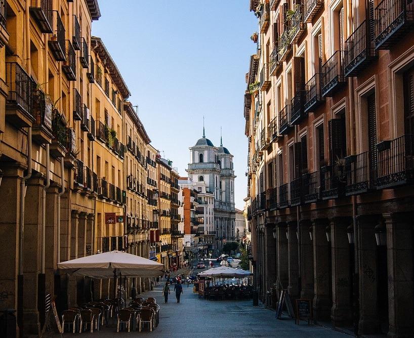 MADRID CALLE