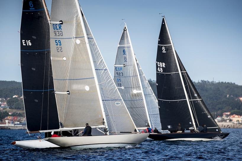 Campeonato de España de 6M, Trofeo Xacobeo, RCNS 2020