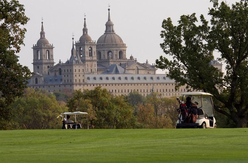 turismo de golf 2