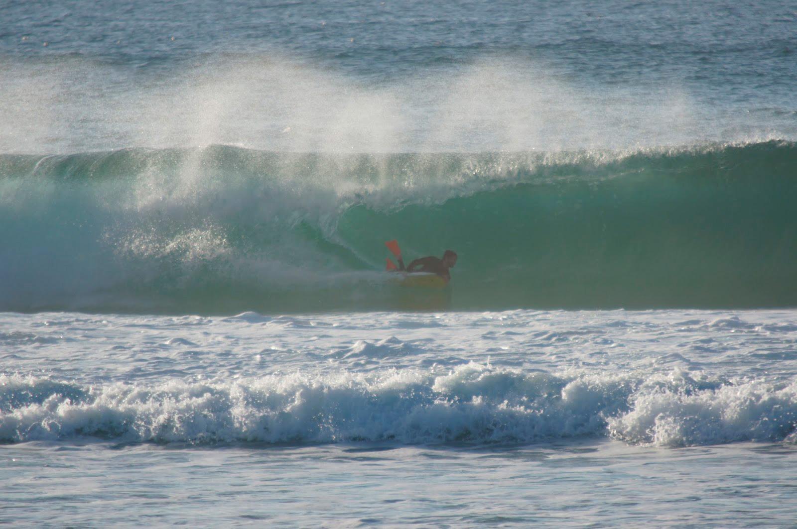 Surf en Ferrol