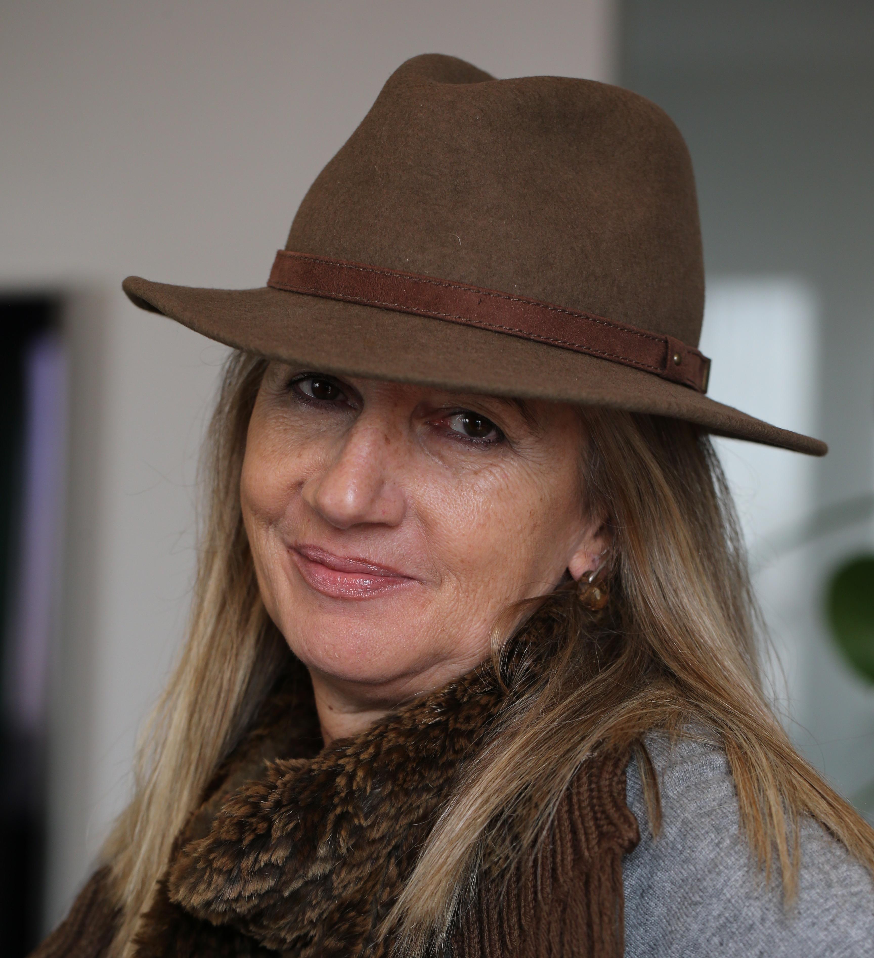 Matilde Almandoz (OPC España)