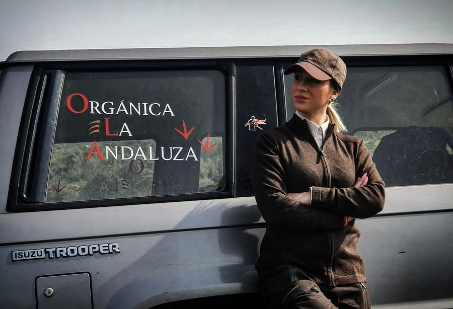 Orgánica La Andaluza