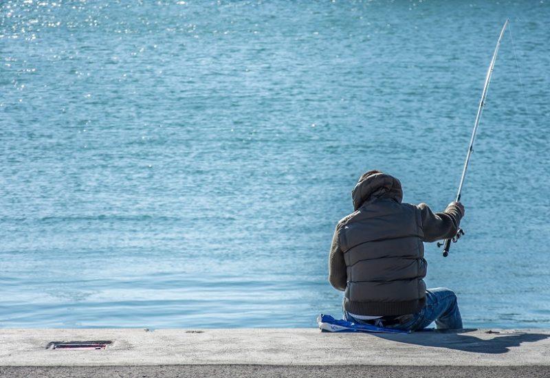 pesca A Coruña