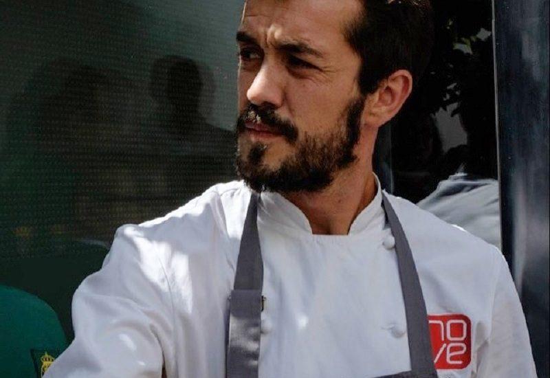 Álvaro Villasante Paprica