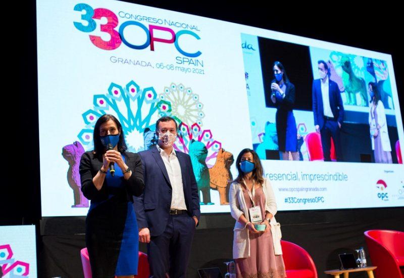 Congreso OPC Santander